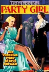 Party Girl 1930 DVD - Jeanette Loff / Douglas Fairbanks Jr